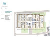 Prodej bytu 3+kk v osobním vlastnictví 77 m², Uherské Hradiště