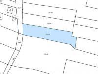 Prodej pozemku 2059 m², Zlín