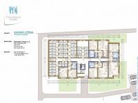 Prodej bytu 2+kk v osobním vlastnictví 59 m², Uherské Hradiště