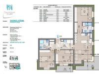 Prodej bytu 4+kk v osobním vlastnictví, 115 m2, Uherské Hradiště