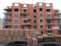 Prodej bytu 2+kk v osobním vlastnictví, 59 m2, Uherské Hradiště