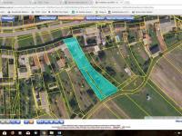 Prodej pozemku 2580 m², Roštění