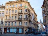 Pronájem bytu 3+1 v osobním vlastnictví 116 m², Praha 1 - Malá Strana