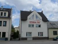 Pronájem komerčního objektu 220 m², Zlín