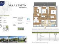 Prodej bytu 3+kk v osobním vlastnictví 93 m², Zlín