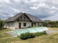 Prodej domu v osobním vlastnictví 350 m², Trnová
