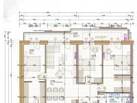 Prodej bytu 4+kk v osobním vlastnictví 108 m², Zlín