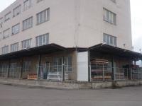Pronájem výrobních prostor 906 m², Zlín
