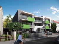 Prodej bytu 2+kk v osobním vlastnictví 52 m², Zlín