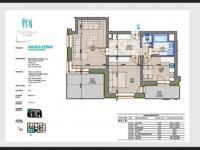 Prodej bytu 2+1 v osobním vlastnictví 78 m², Uherské Hradiště