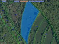Prodej pozemku 11466 m², Zlámanec