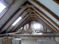 Podkroví (Prodej domu v osobním vlastnictví 180 m², Slavkov)