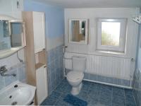 Koupelna (Prodej domu v osobním vlastnictví 180 m², Slavkov)