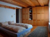 Ložnice - Prodej domu v osobním vlastnictví 140 m², Zděchov