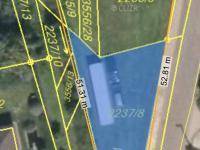 Prodej pozemku 805 m², Zlín