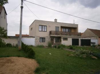 Prodej domu 147 m², Strhaře
