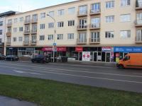 Pronájem obchodních prostor 273 m², Zlín