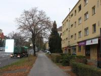 Pronájem bytu 2+1 v osobním vlastnictví 63 m², Zlín