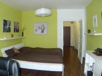 Prodej bytu 1+kk v družstevním vlastnictví 29 m², Otrokovice