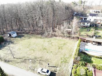 Prodej pozemku 3060 m², Zlín