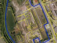 Pronájem pozemku 50000 m², Hulín