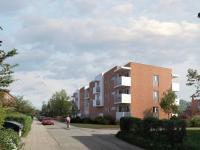 Prodej bytu 1+kk v osobním vlastnictví 26 m², Zlín