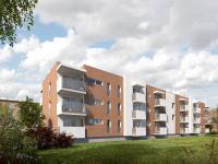 Prodej bytu 2+kk v osobním vlastnictví 55 m², Zlín
