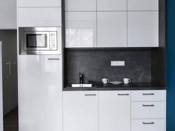 Prodej bytu 1+kk v osobním vlastnictví 25 m², Zlín