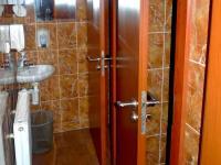 Toalety - Pronájem restaurace 105 m², Příbor