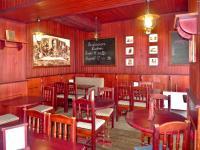 Restaurace - Pronájem restaurace 105 m², Příbor