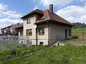 Prodej domu v osobním vlastnictví 98 m², Sejřek