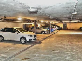 Pronájem garážového stání 13 m², Zlín