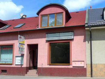 Pronájem obchodních prostor 75 m², Zlín