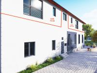 Prodej bytu 3+kk v osobním vlastnictví, 75 m2, Brno
