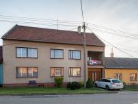 Prodej domu v osobním vlastnictví, 200 m2, Bánov