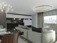 Prodej bytu 4+kk v osobním vlastnictví, 101 m2, Brno