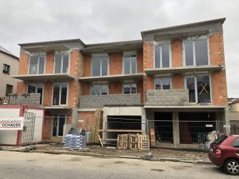 Prodej bytu 2+kk v osobním vlastnictví 53 m², Zlín