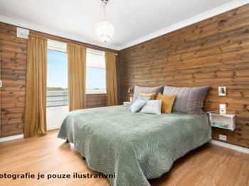 Prodej hotelu 250 m², Nový Jičín