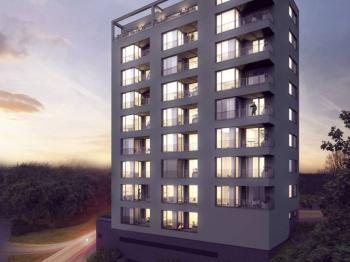 Pronájem bytu 2+kk v osobním vlastnictví 51 m², Zlín