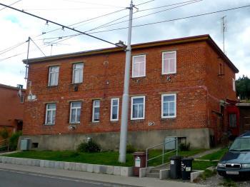 Prodej bytu 3+1 v osobním vlastnictví 66 m², Vizovice