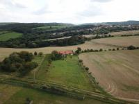 Prodej pozemku 11277 m², Kostelany