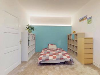 Prodej bytu 2+1 v družstevním vlastnictví 59 m², Brno