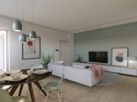 Prodej bytu 2+kk v osobním vlastnictví 47 m², Zlín