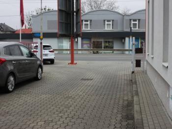 Pronájem kancelářských prostor 40 m², Zlín