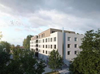 Prodej bytu 3+kk v osobním vlastnictví 59 m², Kroměříž