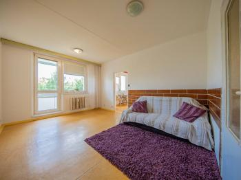 Prodej bytu 3+kk v osobním vlastnictví 80 m², Zlín
