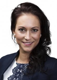 Kateřina Zemková