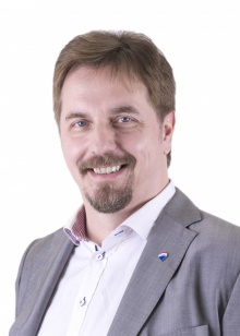 Dalimil Novotný