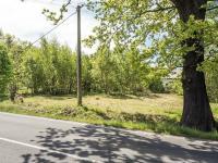 Prodej pozemku, 3702 m2, Rumburk