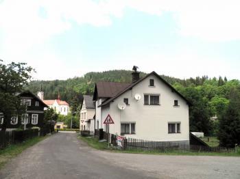 Prodej domu v osobním vlastnictví 240 m², Tanvald
